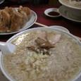 杭州飯店 「中華そば」