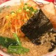 燕市 下粟生津 「王風麺」730円