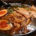 さんぽう亭 燕店 「こだわり醤油ラーメン」650円