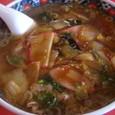 燕市吉田地区 クオゥライ 広東麺