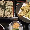 「小嶋屋」へぎ天蕎麦